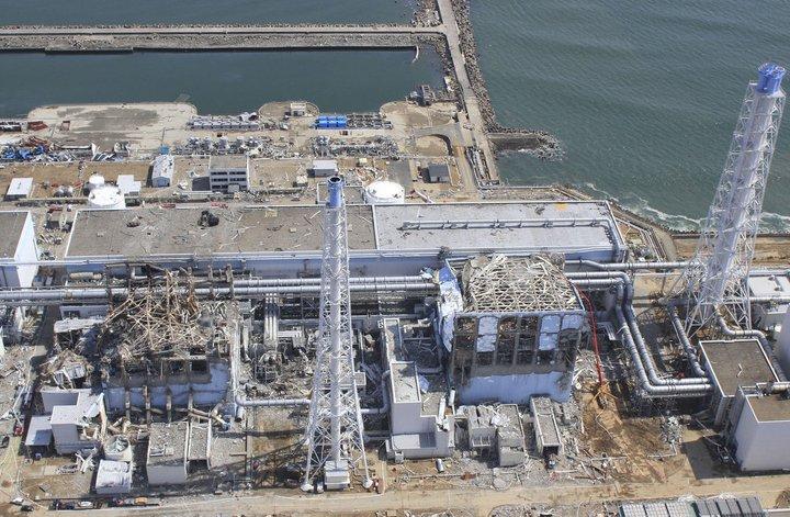 Fukusimagenoatuhigai