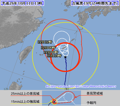 Taifuu19gou